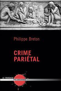Couverture de crime pariétal
