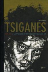 Couverture de Tsiganes, camp de concentration de Montreuil-Bellay, par Kkrist Mirror