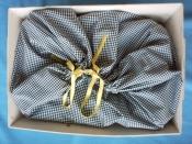 Le sac à laine dans la bourriche