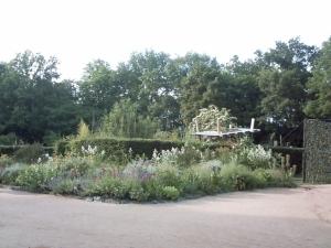 Festival des jardins 2008