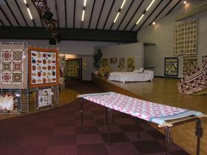 Le salon de Magnac, troisième photo d'Emmanuelle