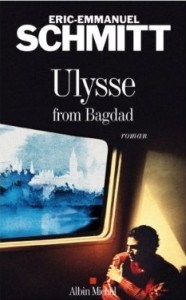 Couverture de Ulysse from Bagdad de Schmitt