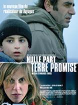 Affiche du film Nulle part terre promise