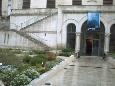 Angoulême, le musée des beaux-arts
