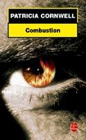 Couverture de Combustion de P. Cornwell