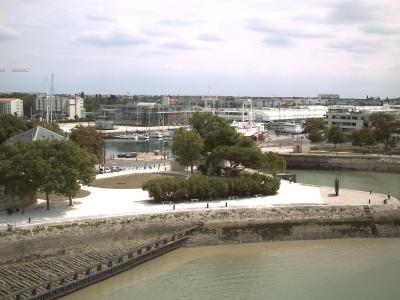 La Rochelle, aquarium, musée maritime, espace encan
