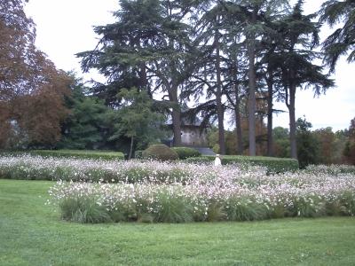 Chaumont 2009, le manège