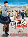 Affiche du film Neuilly sa mère