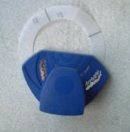 Perforatrice ronde Fiskars