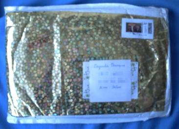 L'enveloppe de la petite fée pour mon anniversaire