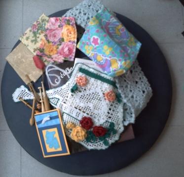 Les cadeaux offerts par Monique