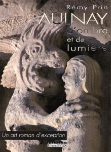 Couverture du livre de Rémy Prin sur Aulnay