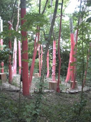 Colores au festival 2009 de Chaumont