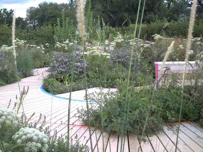 Chaumont 12 des jardins et des ronds le blog de for Agence j paysagiste