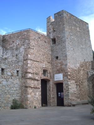 Une tour restaurée à Porto Vecchio