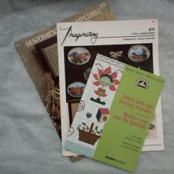Cadeau reçu pour la participation au concours d'Avanton en 2008