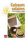 Couverture du livre sur les cuiseurs solaires