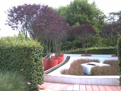 Le jardin n° 4