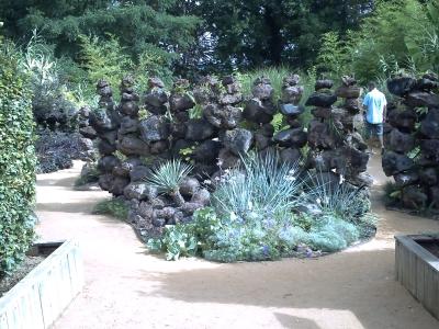 Le jardin n° 9
