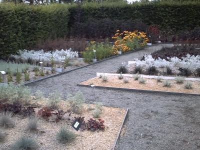 Le jardin n° 21