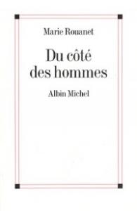 couverture de Du côté des hommes de Marie Rouannet