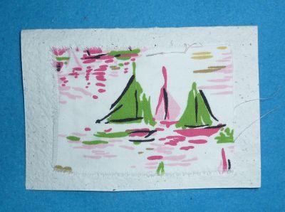 Carte avec coupon envoyé pour le bai jia bei de Tezca