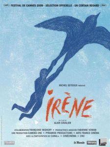 Affiche de Irene, de Alain Cavalier