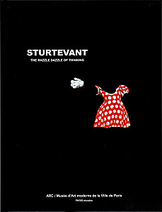 Couverture du catalogue de Sturtevant