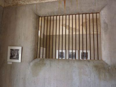 Chaumont-sur-Loire 2010, expositions des écuries, photographies de Marc Deneyer