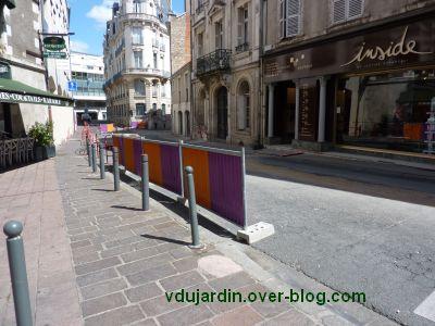 Poitiers, coeur d'agglomération, 01, les barrières