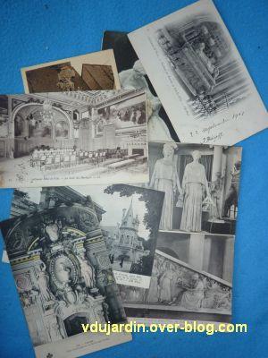 Cartes postales anciennes de Tours, série 2