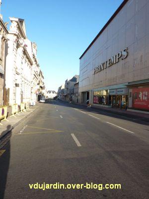 Poitiers, coeur d'agglo, 30 août 2010, vue 7, rue Victor-Hugo