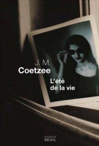 Jacquette de l'été de la vie de JM Coetze