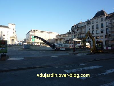 Poitiers, coeur d'agglo, 3 septembre 2010, 08h15, vue 2