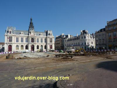 Poitiers, coeur d'agglo, 3 septembre 2010, 17h15, vue 1