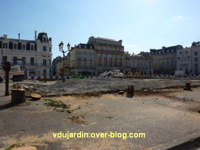 Poitiers, coeur d'agglo, 3 septembre 2010, 17h15, vue 2