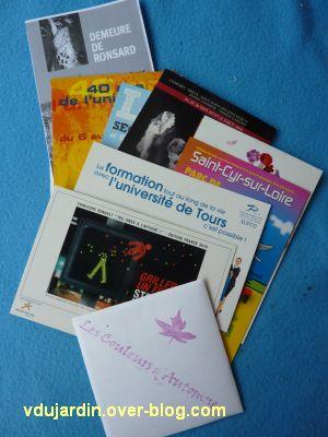Envoi de Véro Bis, septembre 2010, 1, lensemble