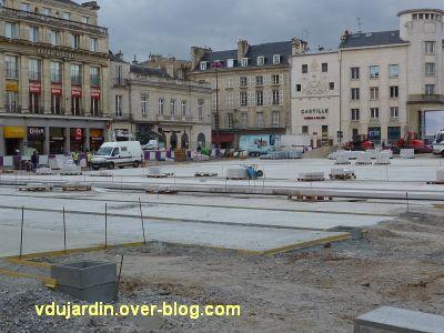 Poitiers, coeur d'agglo, 30 septembre 2010, 1, place d'armes