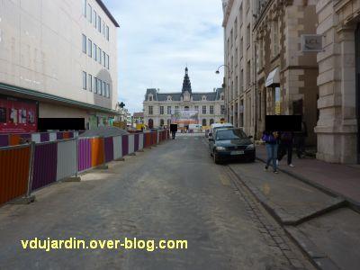 Poitiers, coeur d'agglo, 6 octobre 2010, 3, rue Victor-Hugo