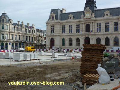 Poitiers, coeur d'agglo, 6 octobre 2010, 4, place d'armes