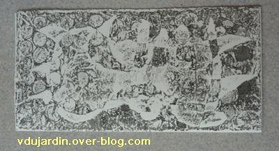 Carte de voeux 2011 de Lucien (du blog réceptacle)