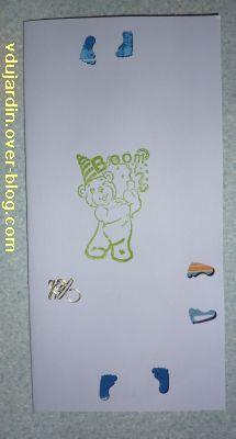 Carte pour le Bai jia bei de Petite Fée Nougat