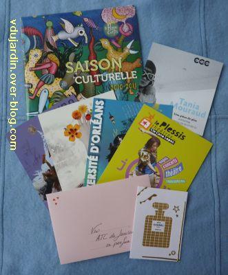 Envoi reçu de Véro bis en janvier 2011