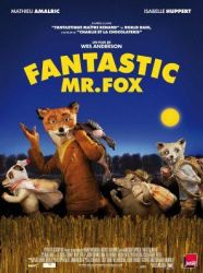 Affiche de Fantastic Mr Fox