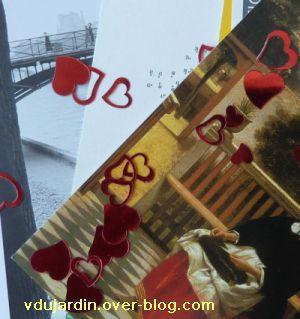 VDB 38, 4, des coeurs rouges reçus de Véro bis