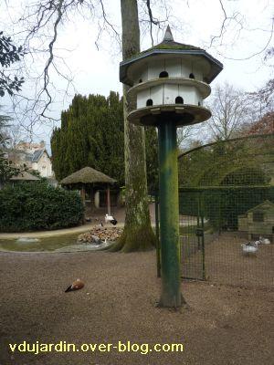 Poitiers, 26 février 2011, défi APN, des nids, 04, cabane à oiseaux à Blossac