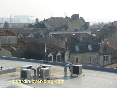 5 mars 2011, 7, depuis le parking Carnot vers les Trois-Cités