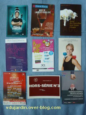 Capucine O,mars 2011, 02, cartes à publicité