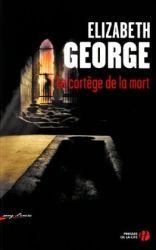 Couverture du Cortège de la mort, d'Elizabeth George