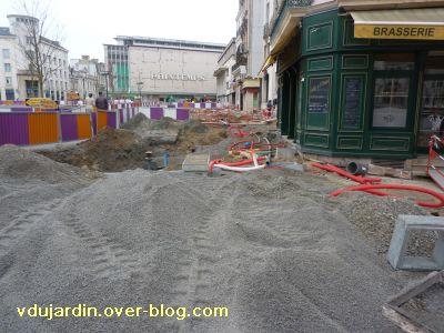 Poitiers coeur d'agglo, 26 février 2011, 5, quel chantier!